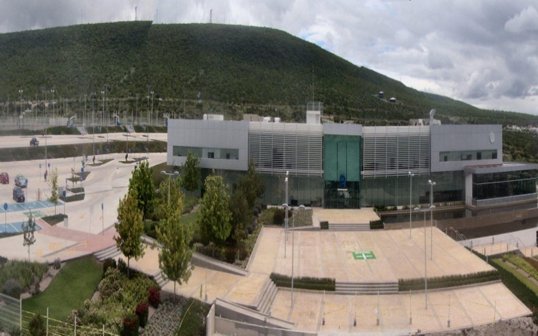 C-GEIQ General Electric Infrastructure Querétaro (10)