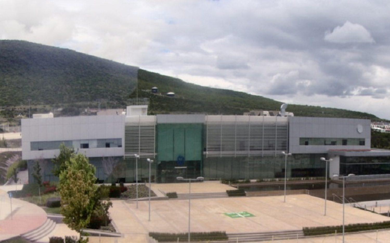 C-GEIQ General Electric Infrastructure Querétaro (6)
