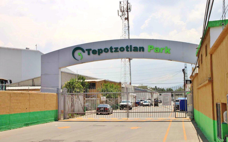 I-CEDIS Tepotzotlan Park (1)