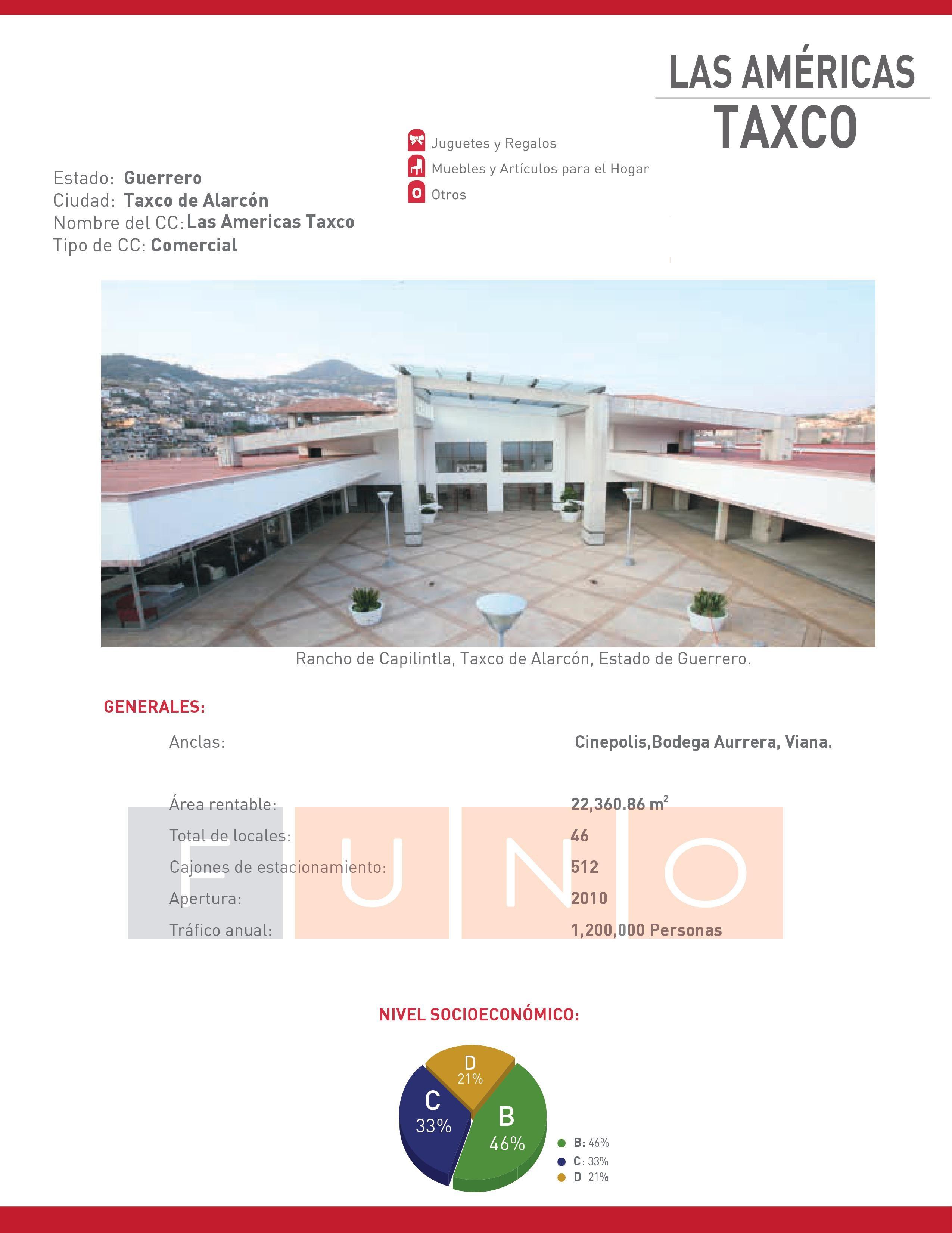 Co-Brochure Las Américas Taxco (1)