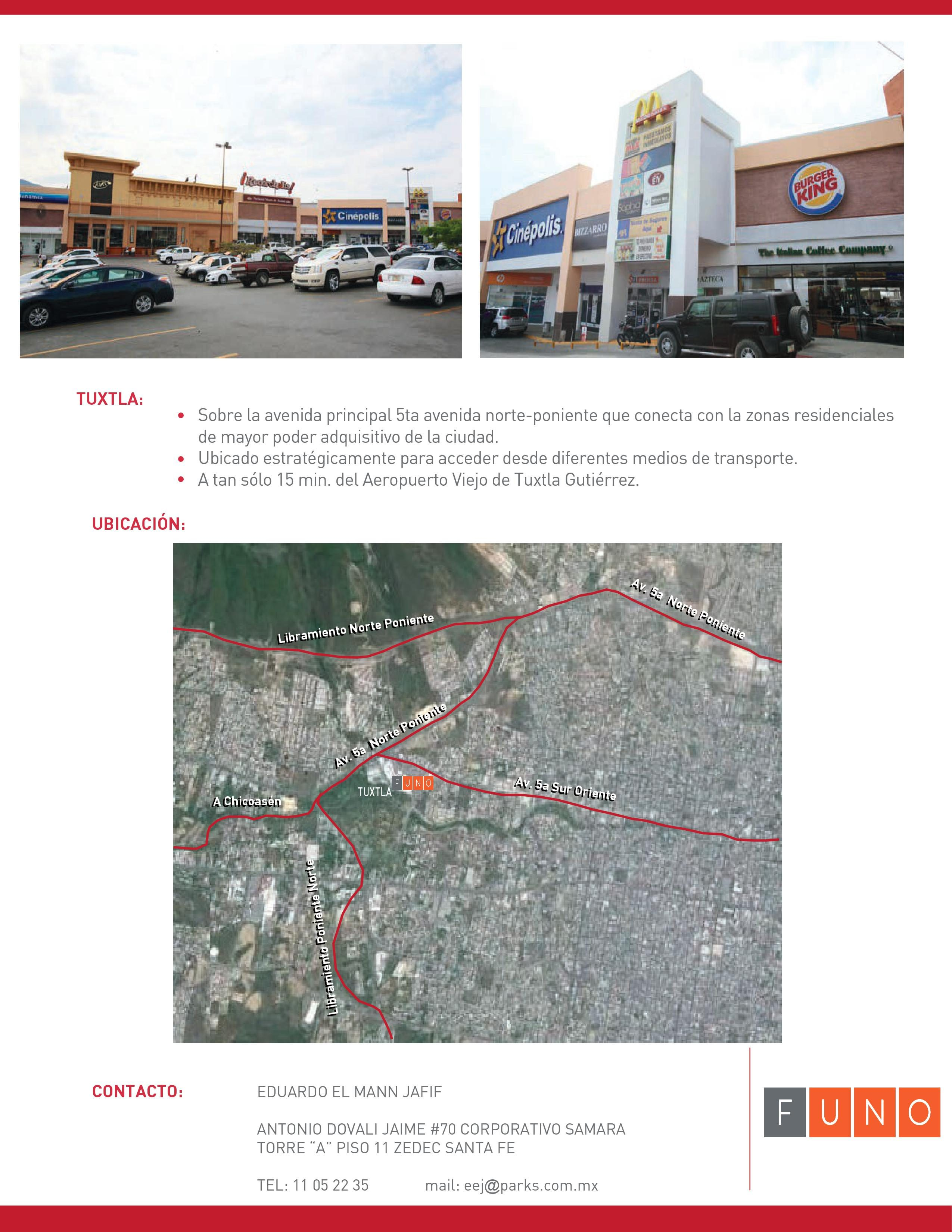 Co-Brochure Las Américas Tuxtla (2)