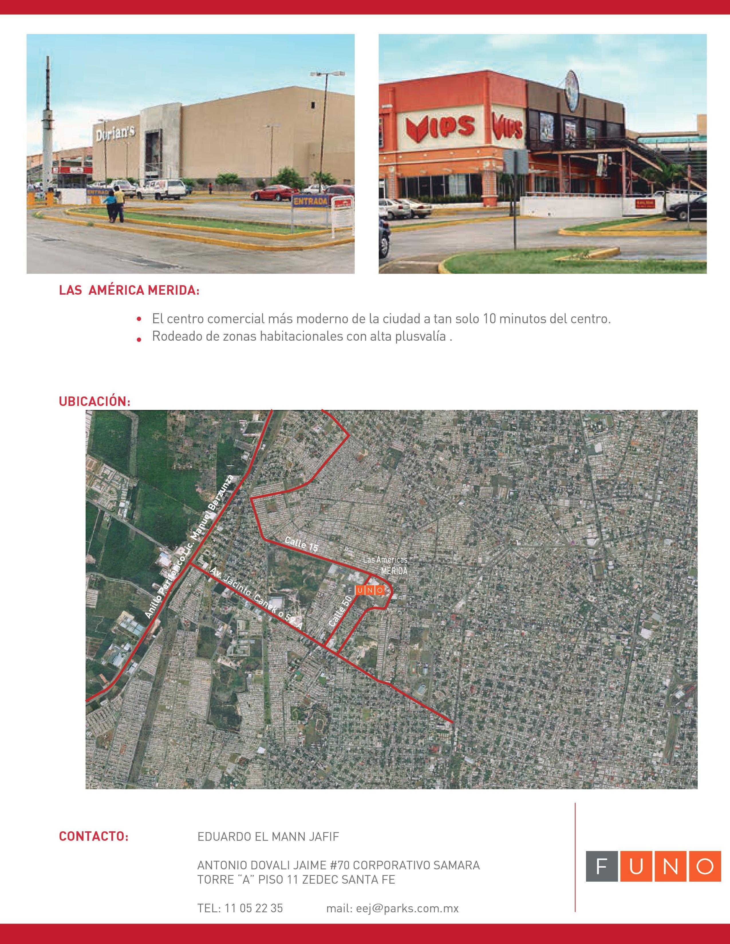 Co-Brochure Las Americas Mérida (2)