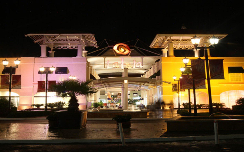 Co-La Isla Cancún (1)
