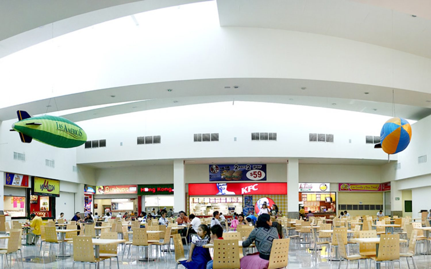 Co-Las Américas Cancún Mall (5)
