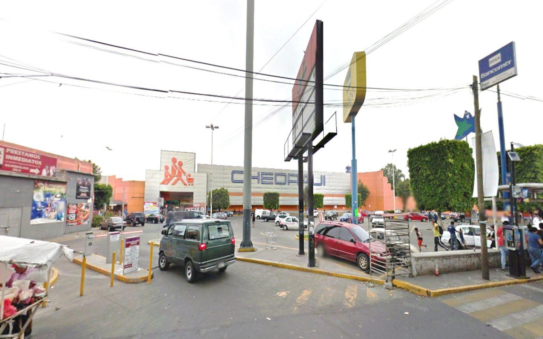 Co-Plaza Cristal Atizapán (1)