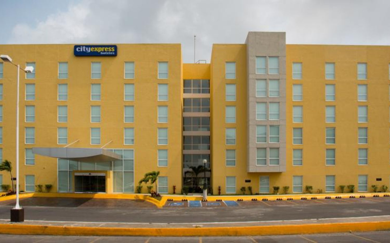 H-City Express Chetumal (1)