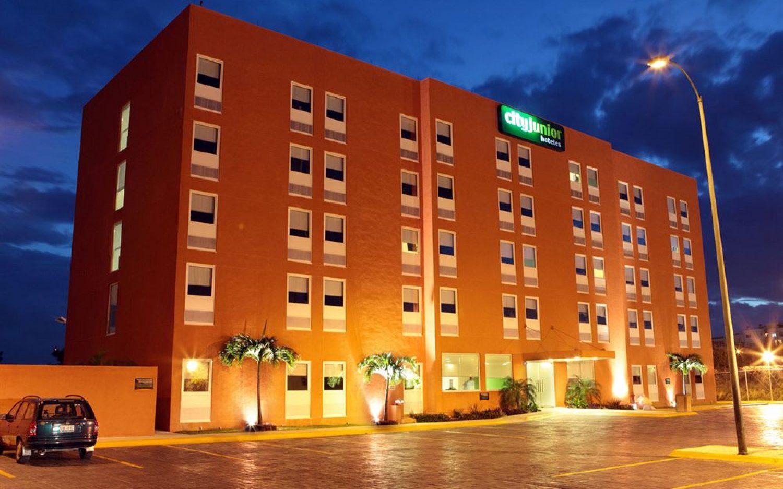 H-City Express Junior Cancún (1)