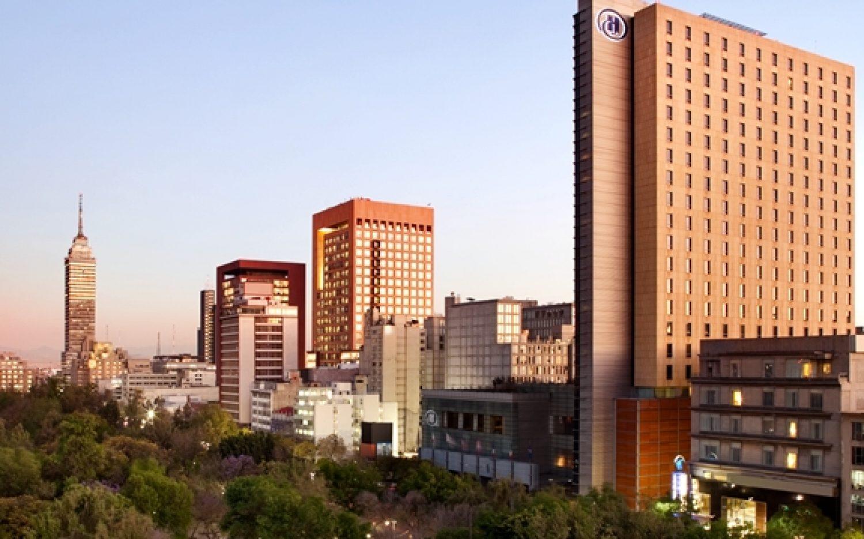 H-Hilton Mexico City Reforma (1)
