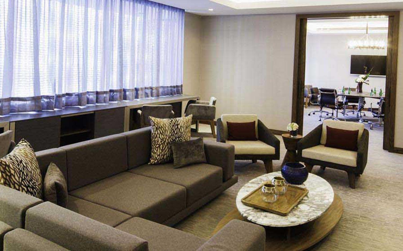 H-Hilton Mexico City Santa Fe (13)