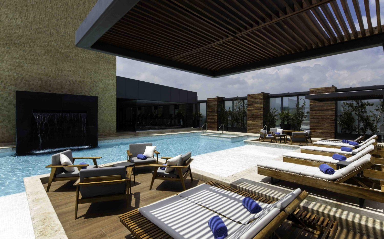 H-Hilton Mexico City Santa Fe (16)