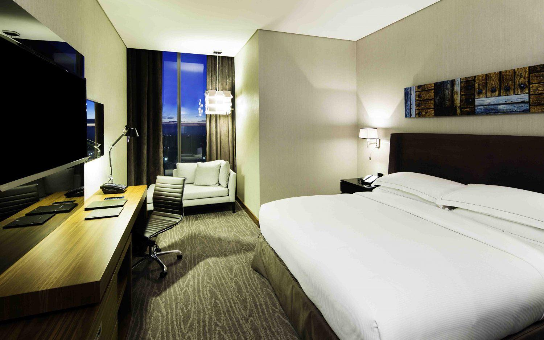 H-Hilton Mexico City Santa Fe (18)