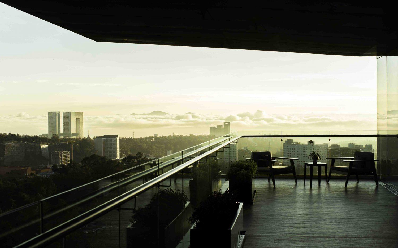 H-Hilton Mexico City Santa Fe (2)