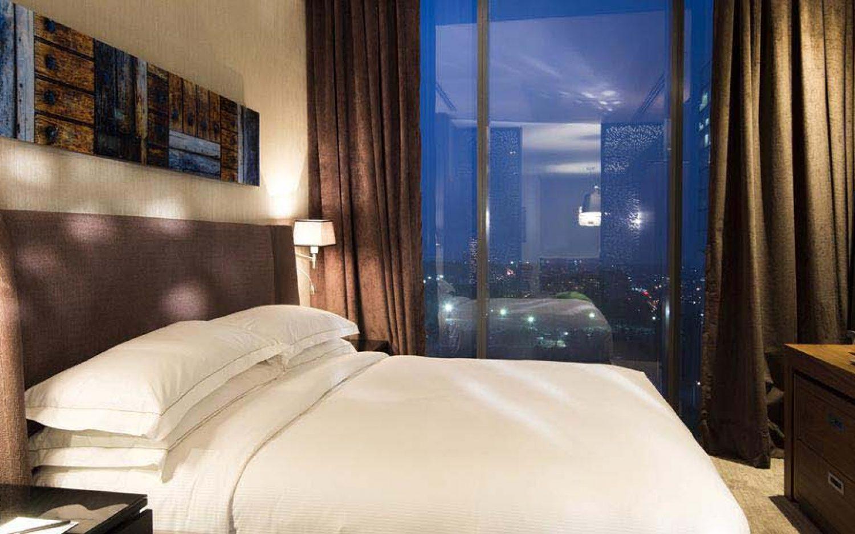 H-Hilton Mexico City Santa Fe (20)
