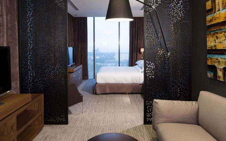 H-Hilton Mexico City Santa Fe (21)