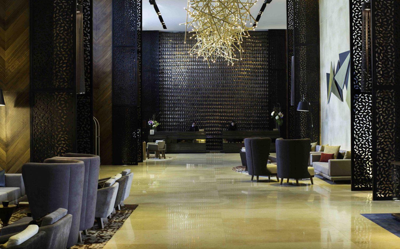 H-Hilton Mexico City Santa Fe (4)