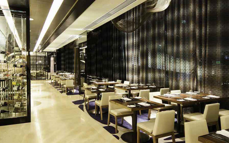 H-Hilton Mexico City Santa Fe (5)