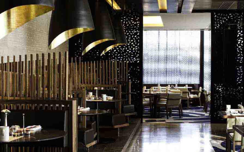 H-Hilton Mexico City Santa Fe (6)