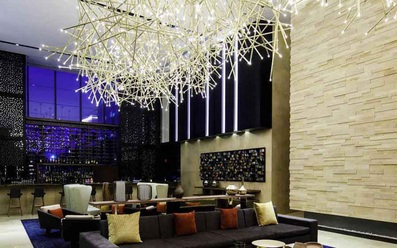 H-Hilton Mexico City Santa Fe (9)