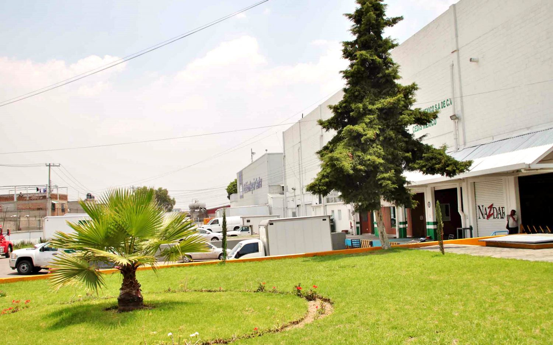 I-CEDIS Gustavo Baz Park (4)