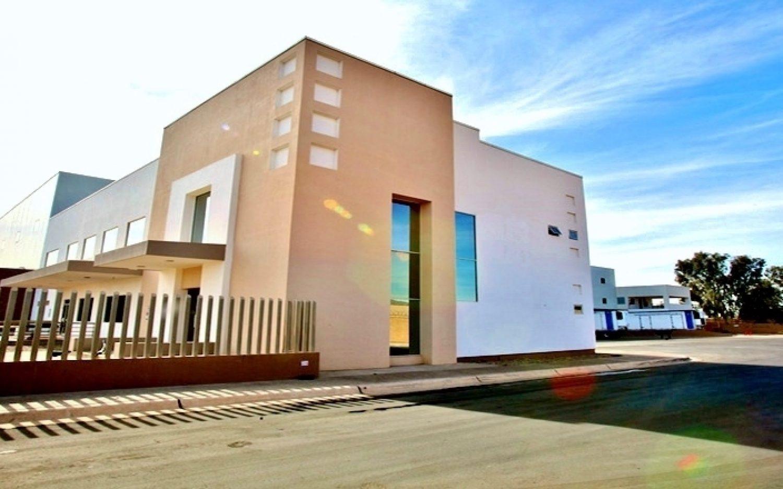 I-CEDIS Hermosillo (2)