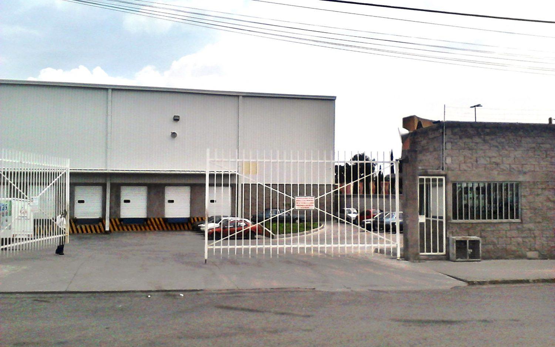 I-CEDIS Ixtapaluca (1)