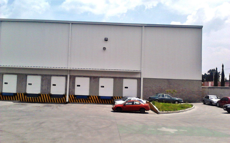I-CEDIS Ixtapaluca (3)