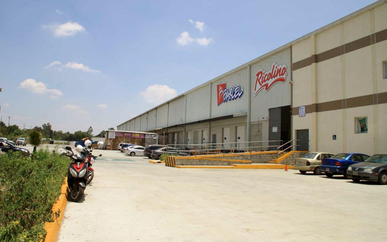 I-CEDIS Los Reyes Park (2)