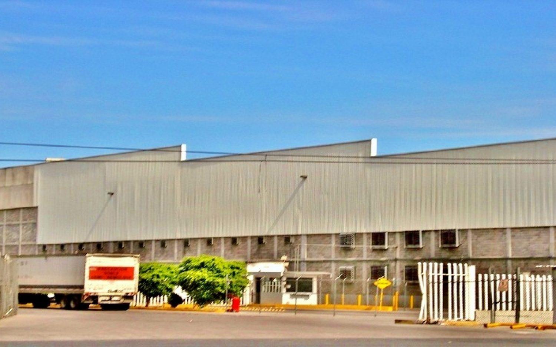 I-CEDIS Parque Industrial Mexiquense (10)