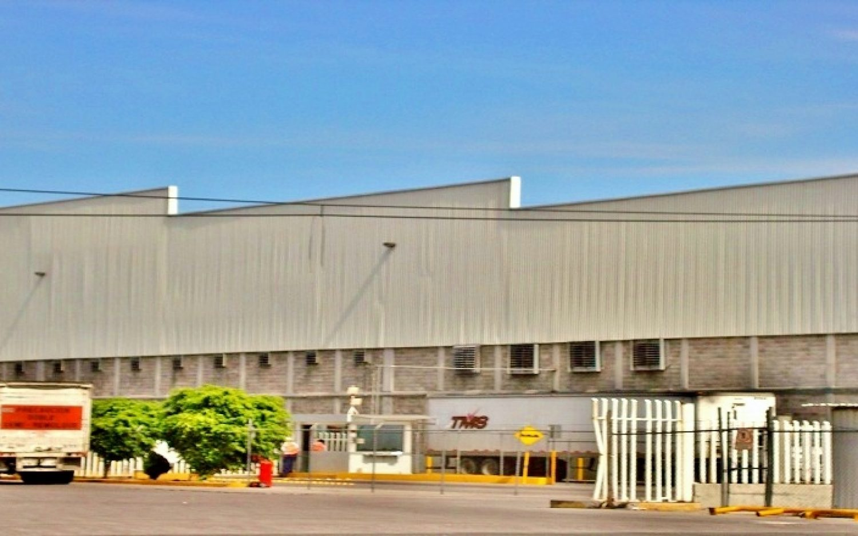 I-CEDIS Parque Industrial Mexiquense (11)