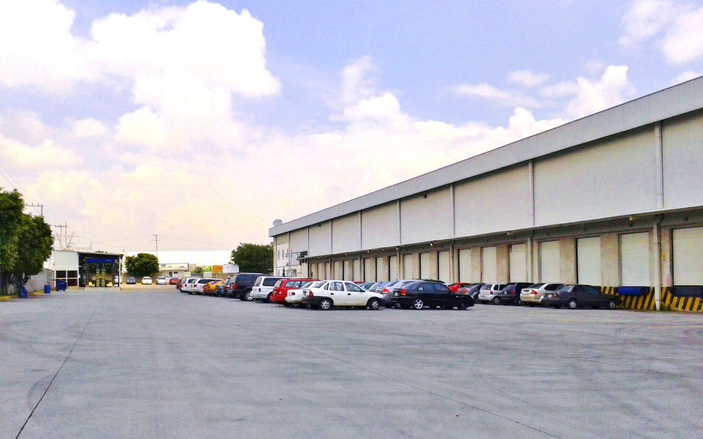 I-CEDIS Parque Industrial Mexiquense (17)