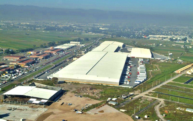 I-CEDIS Parque Industrial Mexiquense (18)