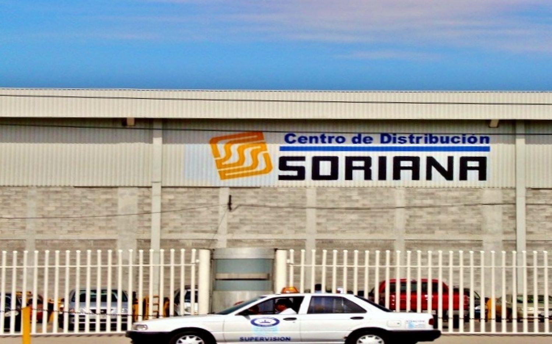 I-CEDIS Parque Industrial Mexiquense (3)