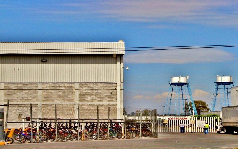I-CEDIS Parque Industrial Mexiquense (6)