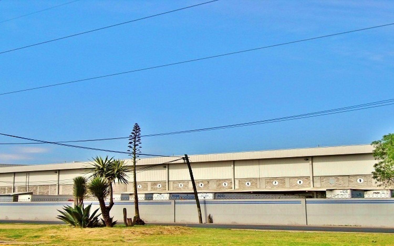 I-CEDIS Parque Industrial Mexiquense (7)