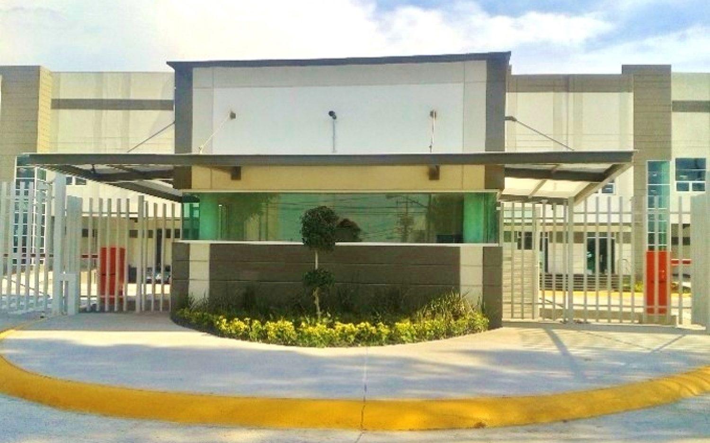 I-CEDIS Querétaro Park III (2)