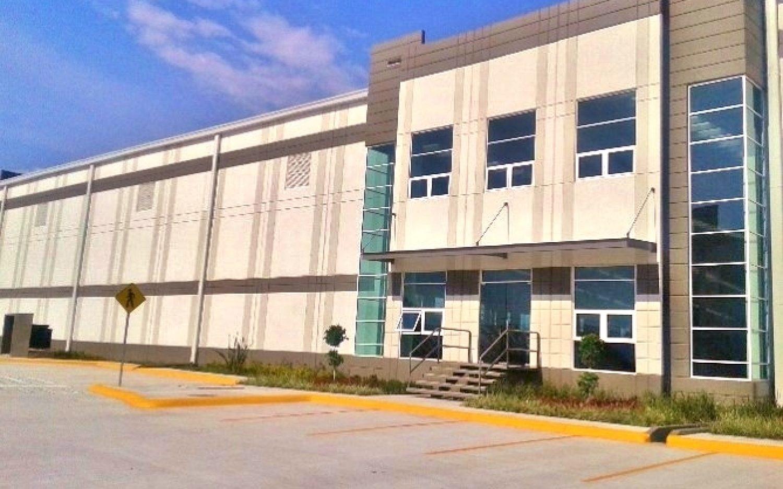 I-CEDIS Querétaro Park III (5)