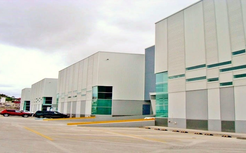 I-CEDIS QuerétaroPark I (12)