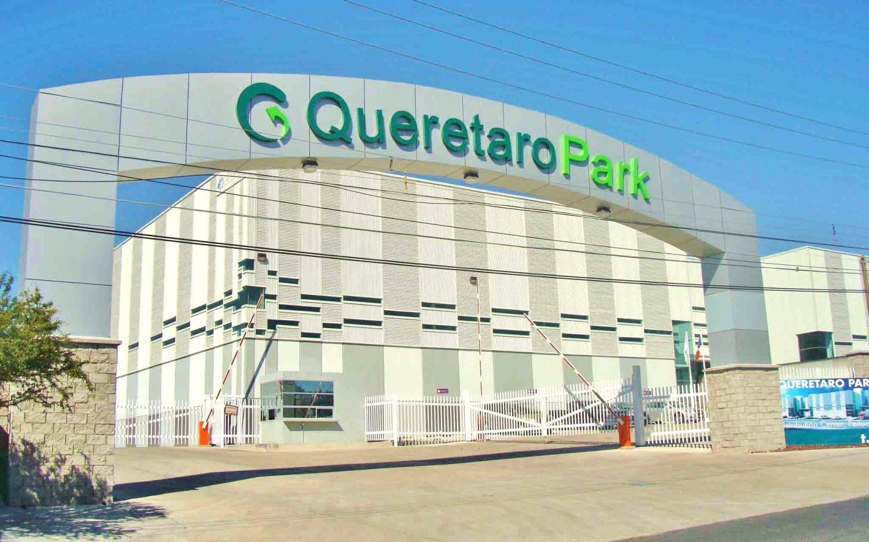 I-CEDIS QuerétaroPark I (3)