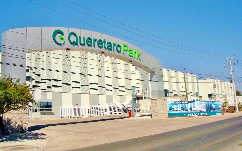 I-CEDIS QuerétaroPark I (4)