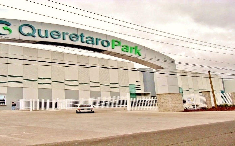 I-CEDIS QuerétaroPark I (6)