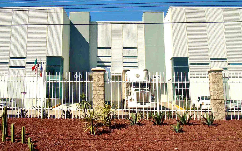 I-CEDIS QuerétaroPark I (7)