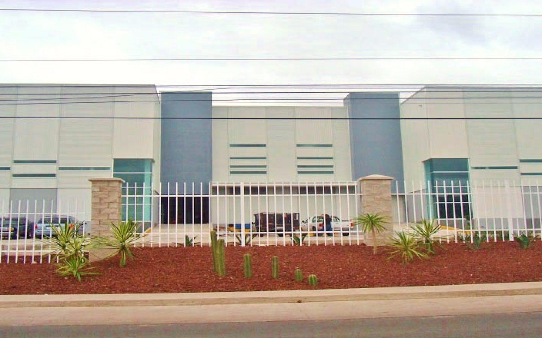 I-CEDIS QuerétaroPark I (8)