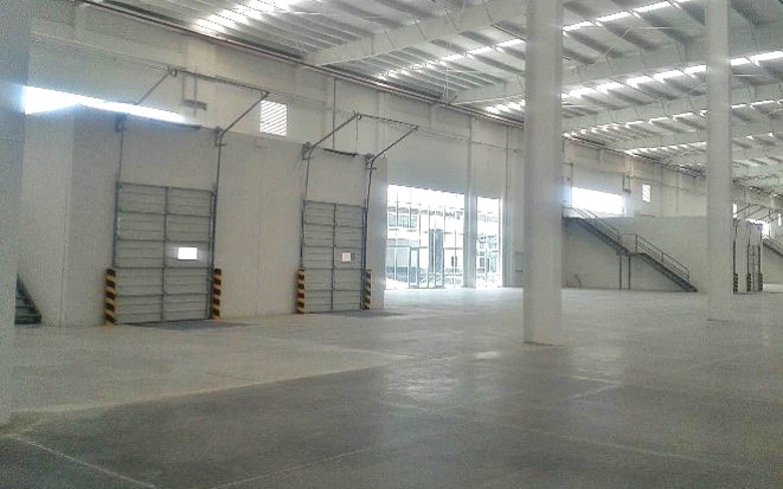 I-CEDIS QuerétaroPark II (12)