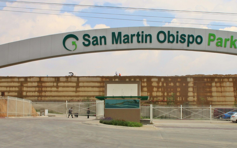 I-CEDIS San Martín Obispo Park I (11)
