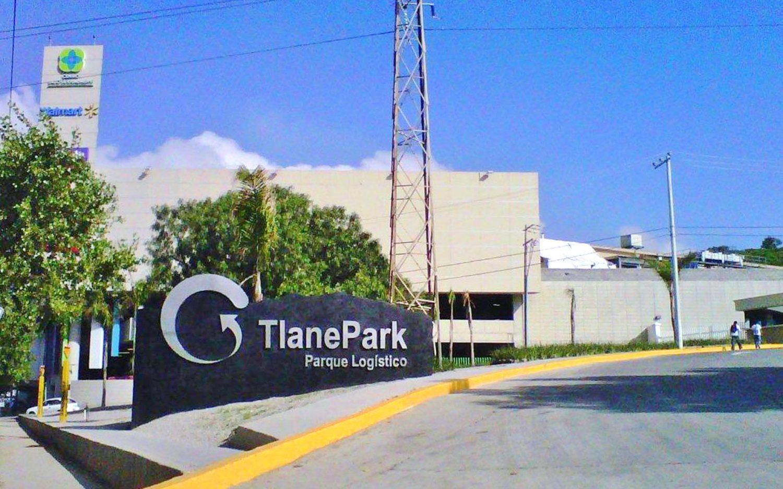 I-CEDIS TlanePark II (1)