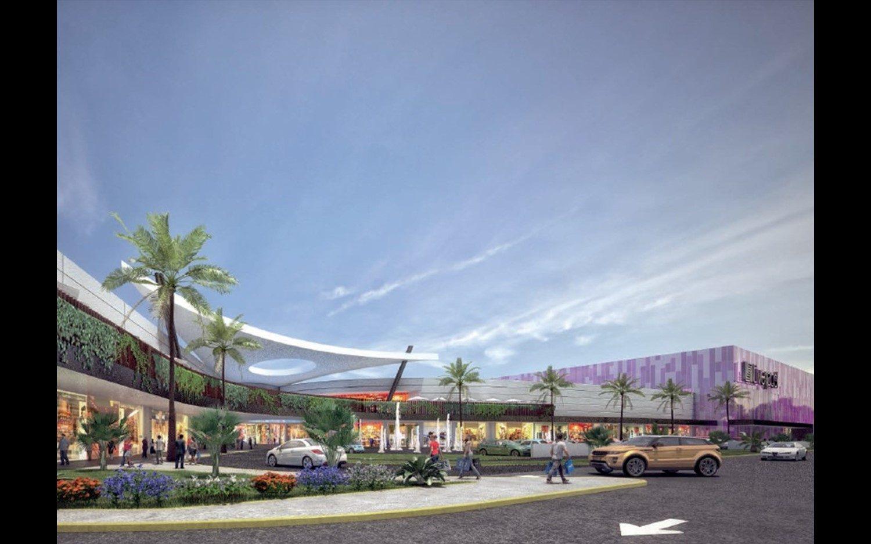 Mall-Ambar Fashion Mall (2)