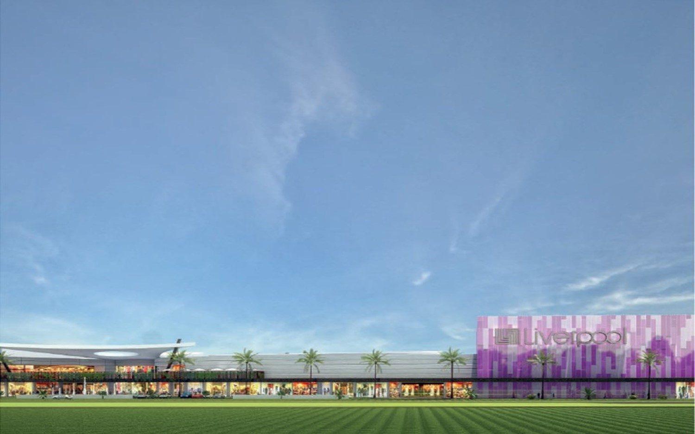 Mall-Ambar Fashion Mall (3)