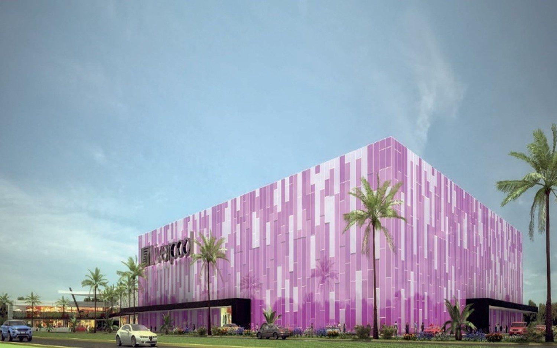 Mall-Ambar Fashion Mall (4)