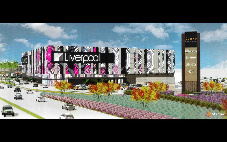 Mall-Ambar Fashion Mall (5)