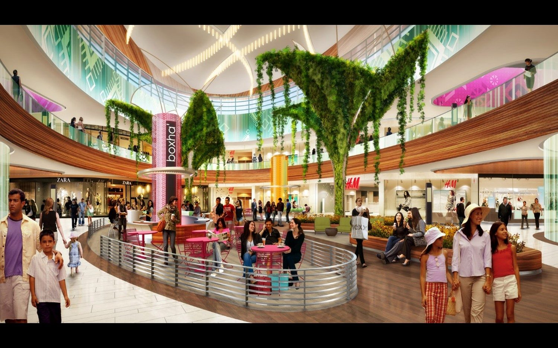Mall-Ambar Fashion Mall (6)
